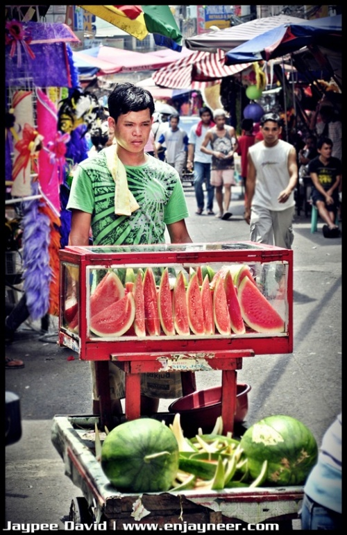 Divisoria Philippines